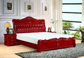 Modern Bed Designs Wooden Bedroom Design Home Design Ideas