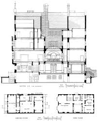 buildings of the domestic revival and later british history online figure 94