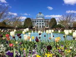 Ginter Park Botanical Gardens List 30 Outings In Virginia Dc And Maryland