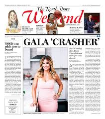 Kitchen Crashers Alison Victoria by The North Shore Weekend East Issue 224 By Jwc Media Issuu