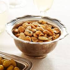 thyme roasted marcona almonds recipe almonds thanksgiving and