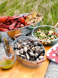 clambake step by step recipes dinners and easy meal ideas