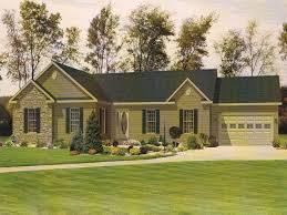 ranch home plans with front porch small one house plans with porches baby nursery ranch home