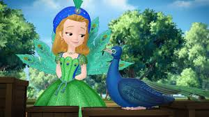 sofia the ribbon blue ribbon bunny 2013