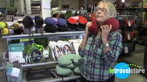Pillow Store Evolution Neck Pillow Review By Le Travel Store Youtube
