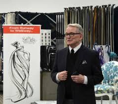 04132017 avalon flooring hosts designer event headlining couturier