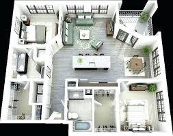 4 bedroom house blueprints 3d 4 bedroom house plans 2 bedroom house models house design 4