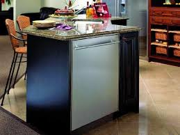 building a dishwasher cabinet how to choose the right dishwasher diy