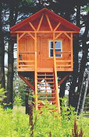treehouse bunk bed and playhouse by tanglewood design haammss