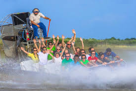 fan boat tours florida the top 10 florida airboat tours w prices
