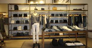 clothing stores i tried on the same size in different clothing stores to show how