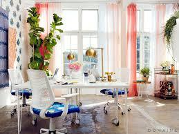 9 inspirational desk spaces babble