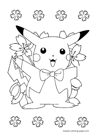 free coloring book pages print 512 pokemon coloring pages