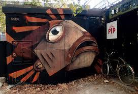 Bordeaux Street Art Best Of October Street Art Collection 2016 I Support Street