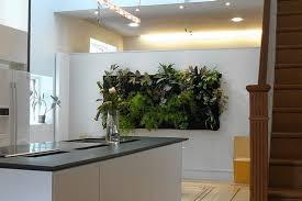 green wall ekovillage