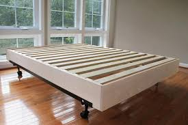 the platform bed insert an easy alternative savvy rest