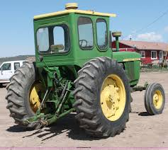 1966 john deere 4020 tractor item h3599 sold june 12 ag