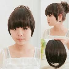 hair clip poni hairclip poni hair clip poni korea kesehatan kecantikan