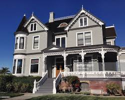 victorian house american suburban houses pictures getty images