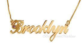 gold script name necklace cursive script name necklace 8 awesome gold cursive name