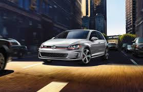 volkswagen vehicles list 2015 vw golf gti named to automobile