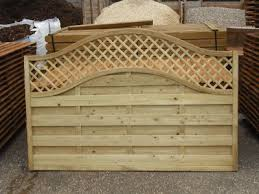 Arch Trellis Fence Panels Fencing Fence Panels Brentwood Essex