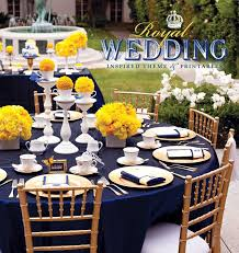 cool blue and yellow wedding reception decor 77 with additional