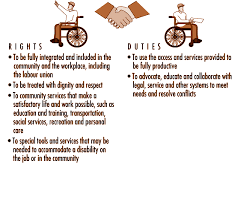 light duty at work rules chapter 17 disability and work