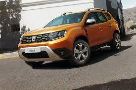 renault dacia 2016 new 2018 dacia duster revealed pictures specs details by car