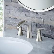 Home Depot Pfister Faucet Best 25 Brushed Nickel Bathroom Faucet Ideas On Pinterest