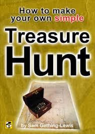 Armchair Treasure Hunts Treasure Hunts Online Treasure Hunt Design