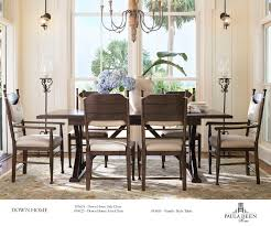paula deen dining room furniture we met paula deen goods home furniture blog