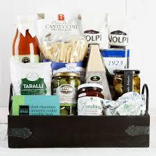 gourmet italian food italian gift baskets