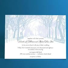 order wedding invitations online winter themed wedding invitations and like this