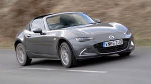 mazda uk 2017 mazda mx 5 rf uk spec youtube