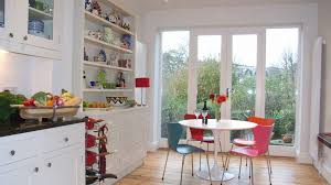 Airy Kitchen Kitchens Style Within