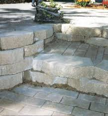 patio ideas stairs rise to the occasion howstuffworks