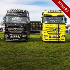 mercedes of peterborough your guide to truckfest peterborough 2017 roadstars