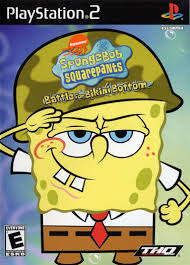 battle for bottom walkthrough encyclopedia spongebobia
