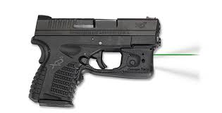 springfield xds laser light combo crimson trace light laser combos for g42 43 xd s the firearm