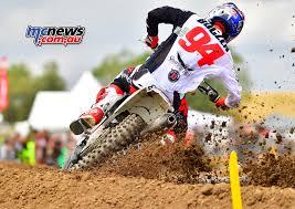 motocross ama ken roczen dominates hangtown ama mx mcnews com au