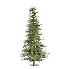 realistic christmas trees best 25 4ft christmas tree ideas on kitchen