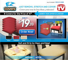 ez chair covers the scimark report review ez covers