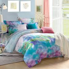Teal Bed Set with Bedding Purple And Teal Bedding Unique Purple Bedding Purple And