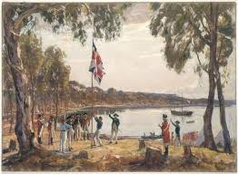 australia day day survival day a history of