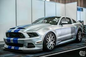 ford mustang 2014 need for speed 2014 ford mustang roush need for speed edition certified pre