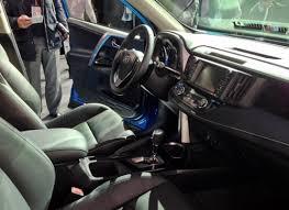 Toyota Rav4 Interior Dimensions 2016 New Design Toyota Rav4 Hybrid Car Specs U0026 Prices Toyota