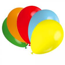 palloncini clipart palloncini in lattice per gonfiaggio ad o ad elio
