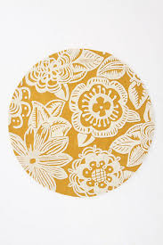 Anthropologie Kitchen Rug Grip It Rug Pad Anthropologie Rounding And Yellow Rug