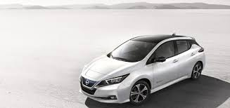 new nissan leaf 2018 nissan leaf pre order today